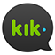 Kik messages